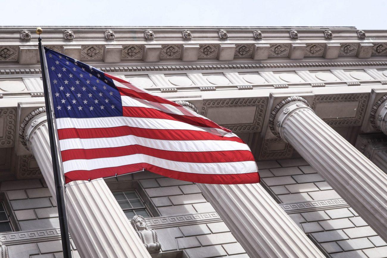 U.S. Department of Commerce, Washington, United States-unsplash