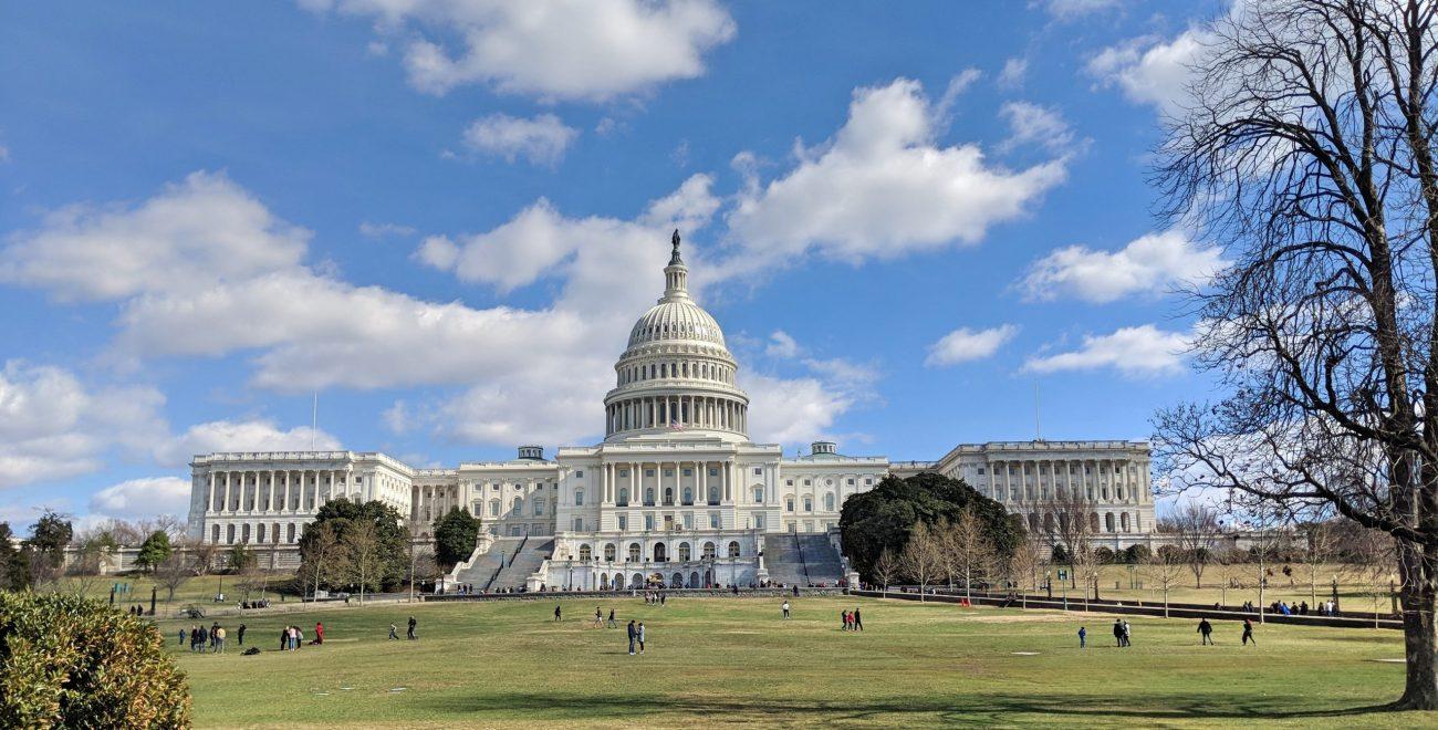 United States Capitol, Washington, United States-unsplash