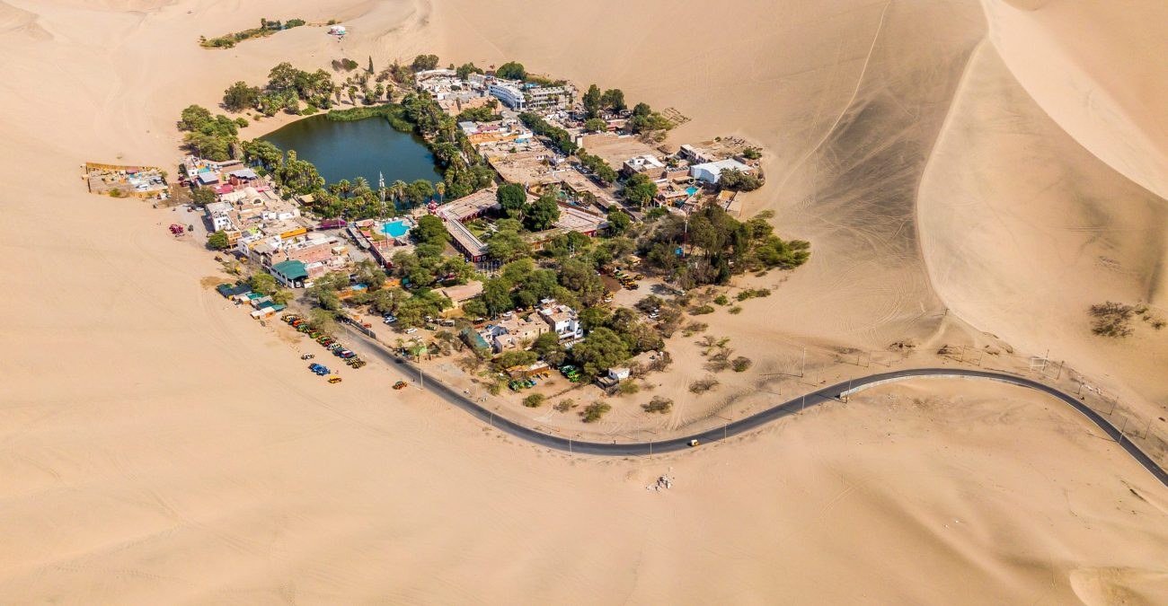 Huacachina 197, Ica, Peru-unsplash