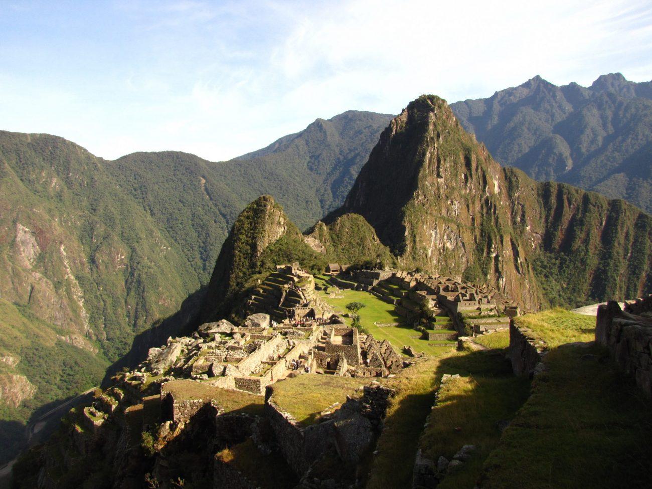 Inca Trail – Cesta Inků na Machu Picchu