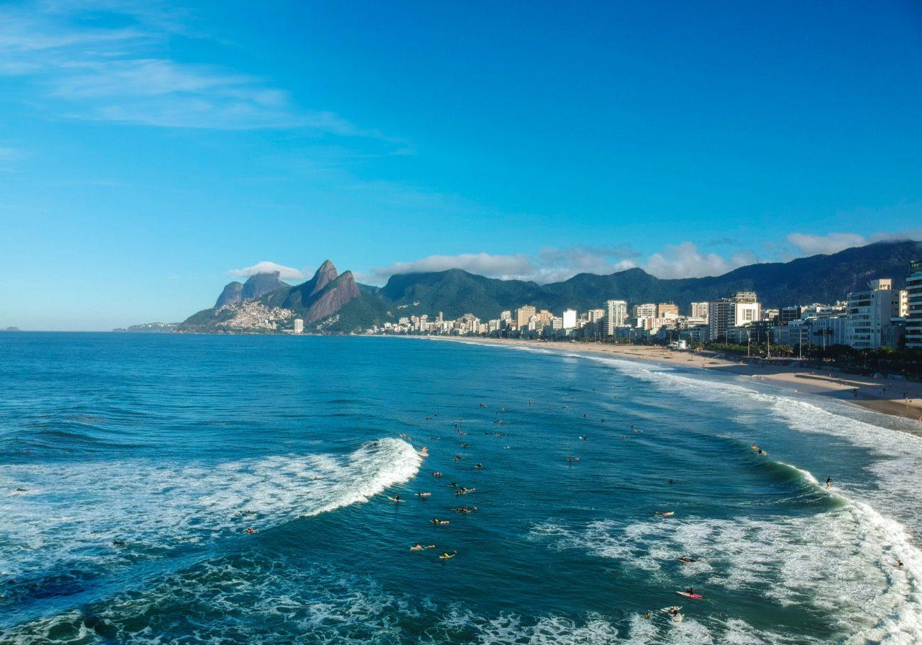 Ipanema, Rio de Janeiro - RJ, Brasil-unsplash