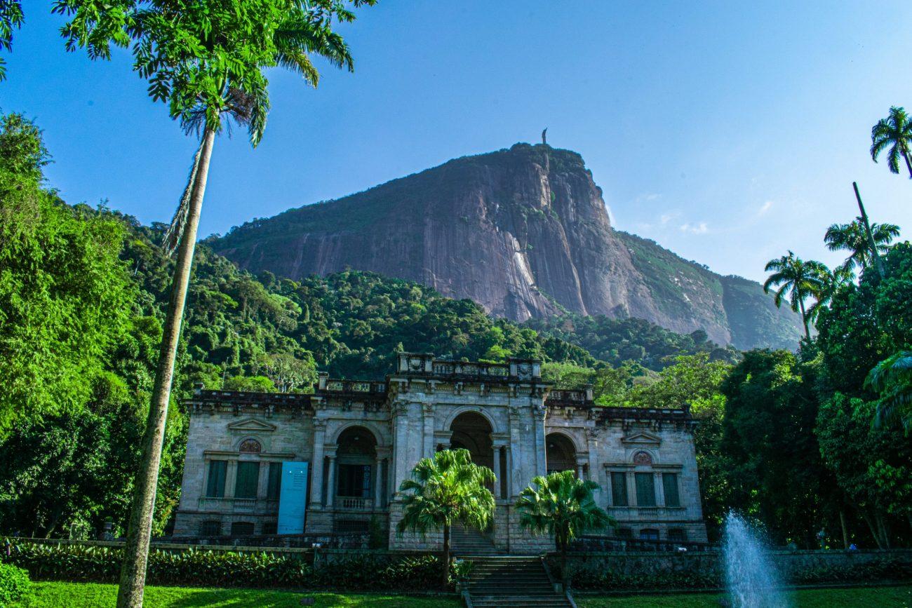 Parque Lage - Jardim Botânico, Rio de Janeiro - State of Rio de Janeiro, Brazil-unsplash