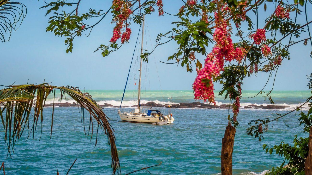Karibské pobřeží Kolumbie