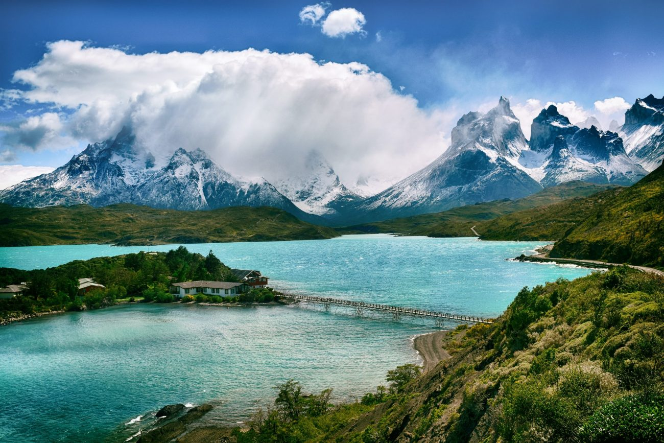 Torres del Paine National Park, Chile (2)