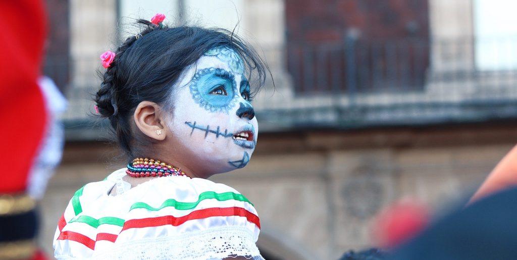 Postřehy z Mexika