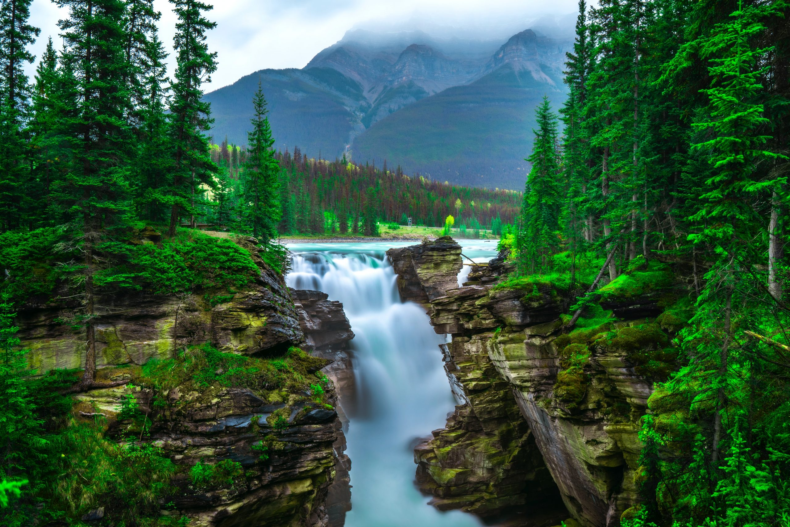Athabasca, AB, Canada-unsplash