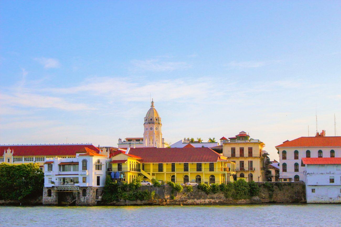 Casco Viejo, Panama City, Panama-unsplash