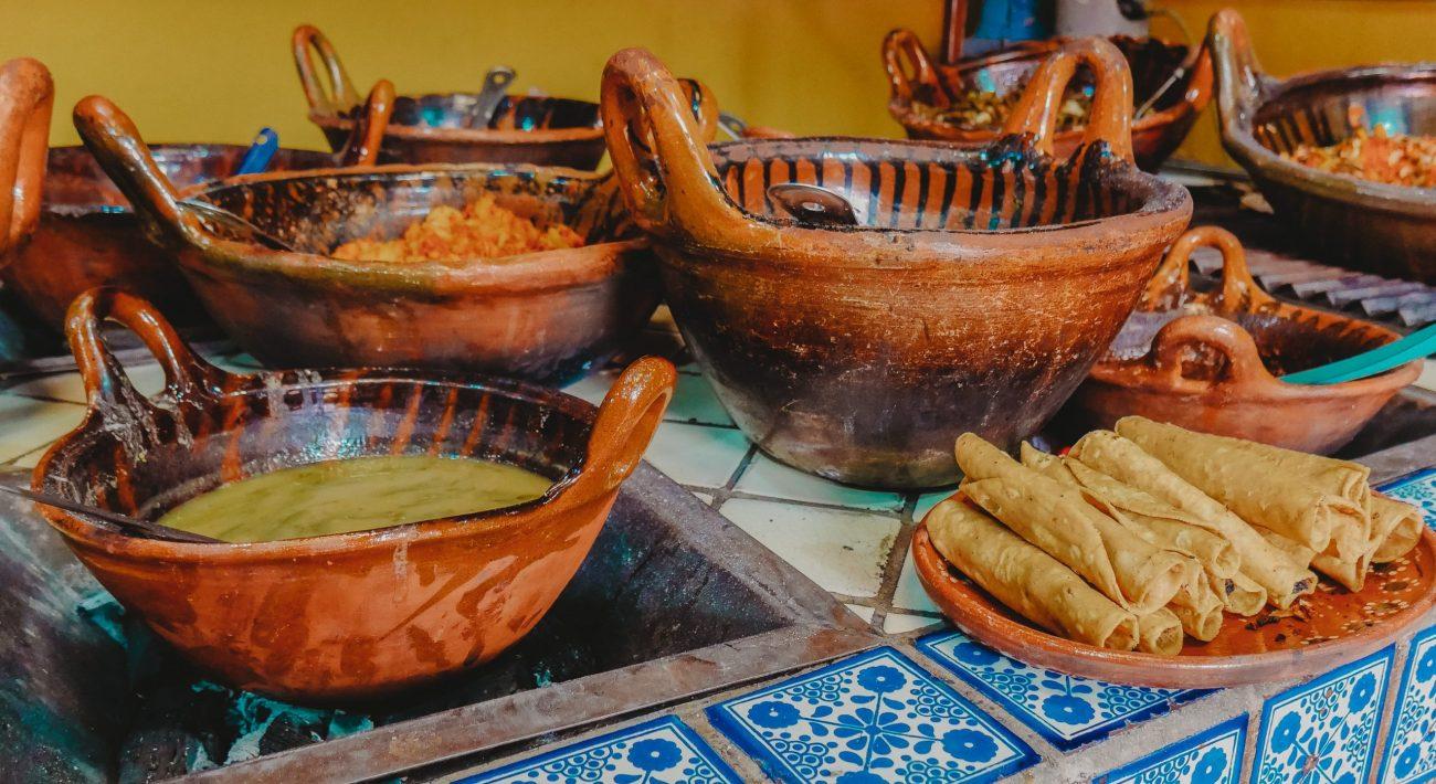 Cholula de Rivadabia Centro, Cholula, Puebla, Mexico-unsplash