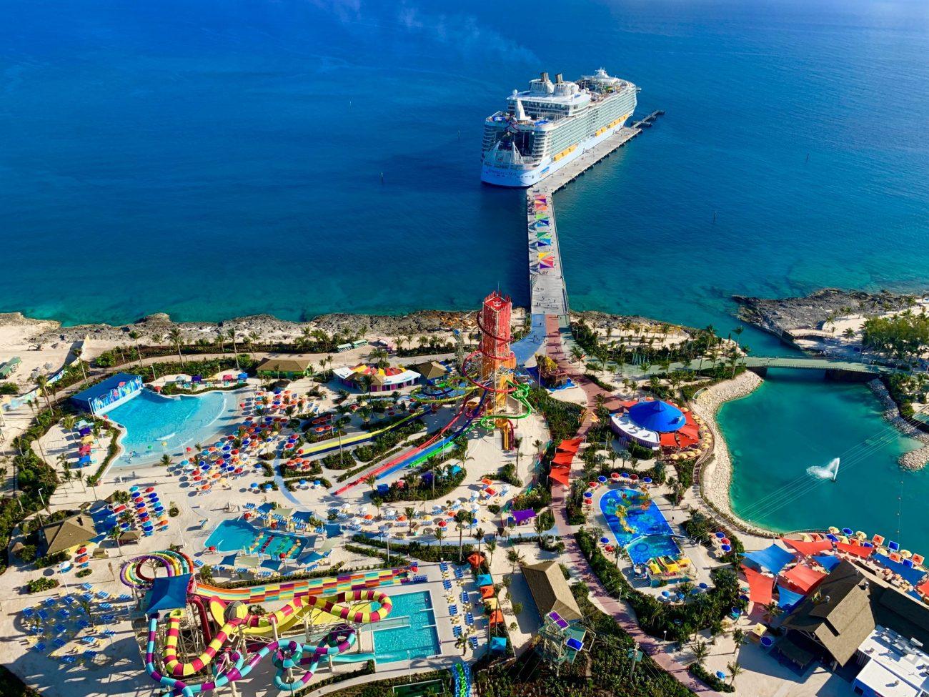 CocoCay, Bahamas-unsplash