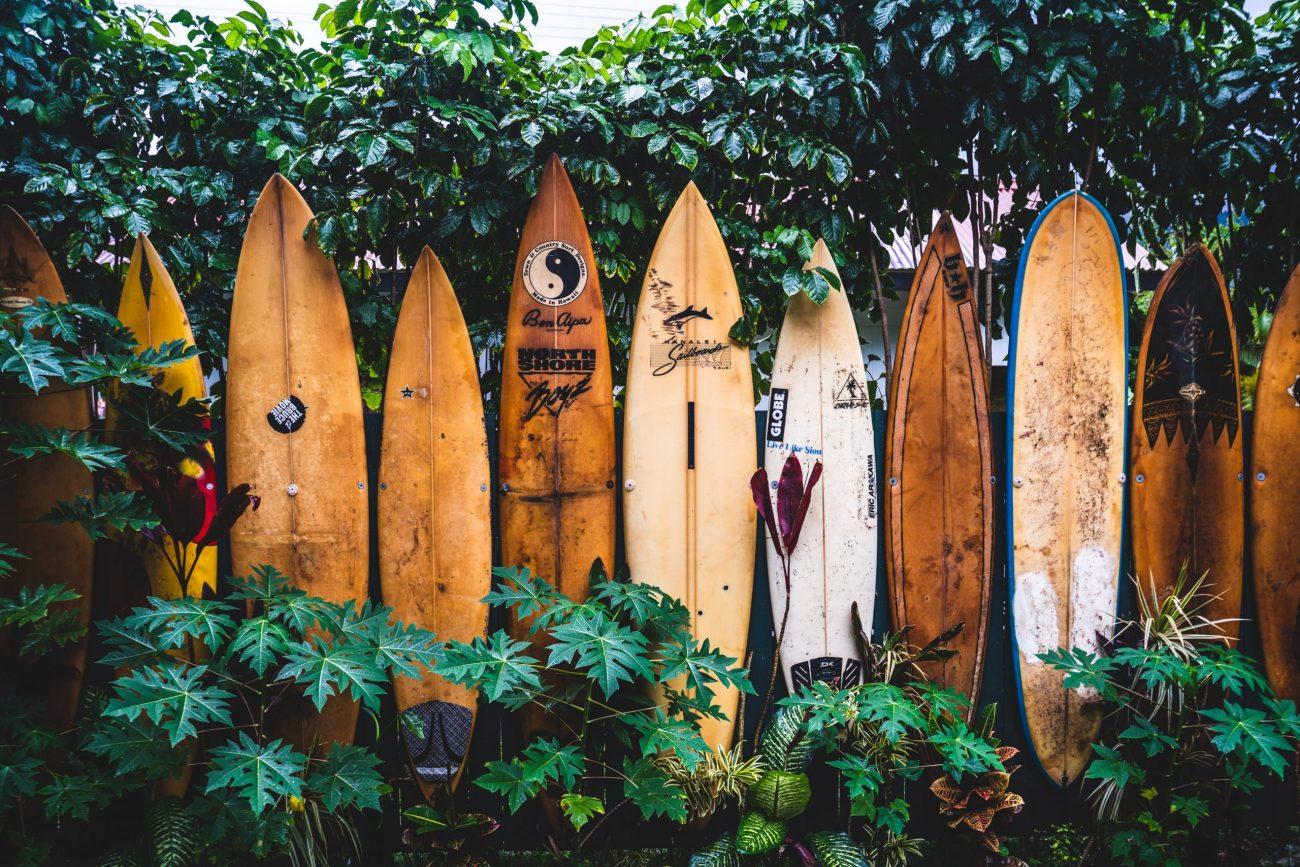 Hanalei Bay, Hawaii, USA-unsplash