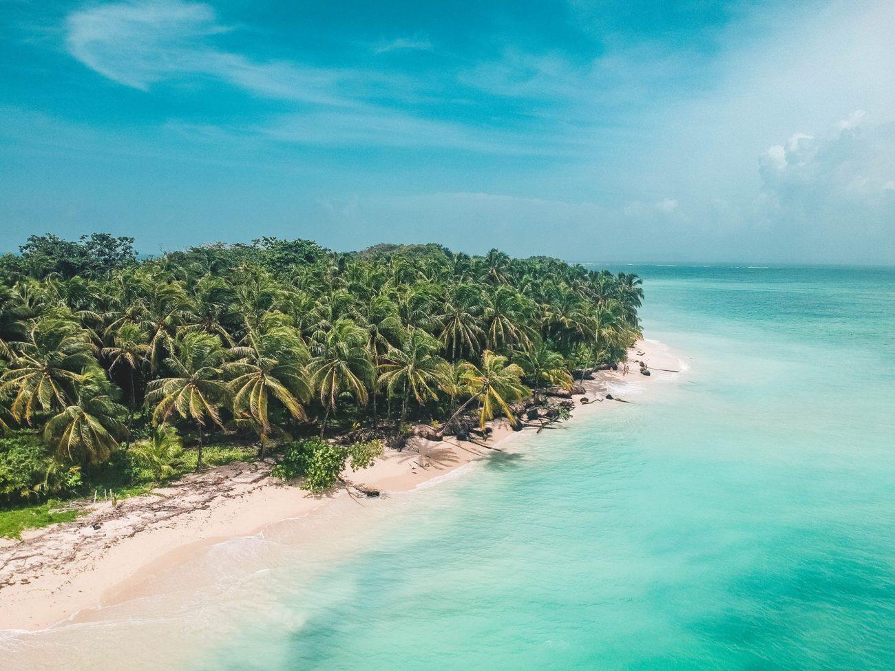 Ostrovy San Blas
